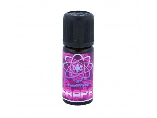 Grape - Cryostasis - 10ml Aroma - Twisted (Traube, Menthol)