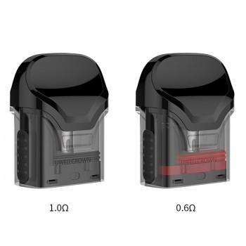 Crown Ersatz Pod / Cartridge - 2er Pack - Kartusche - Uwell