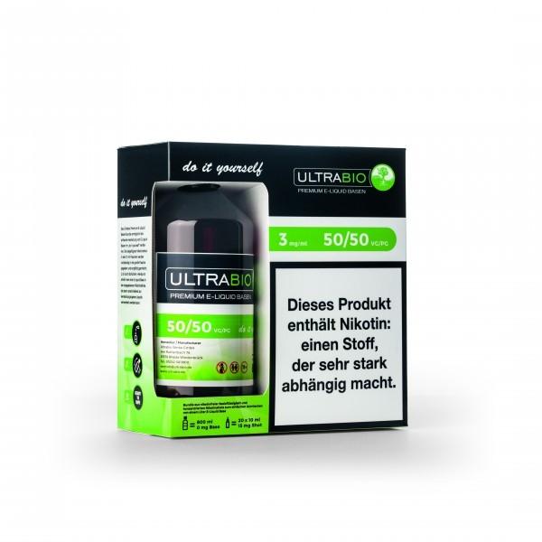 Basen Bundle (50/50) - Ultrabio