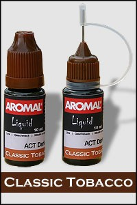 Dark Tobacco II (Zigaretten-Geschmack) AROMAL