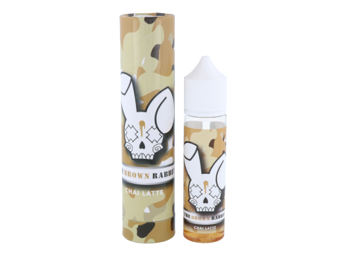 The Brown Rabbit - Aroma -10ml - WSY (Chai Latte)